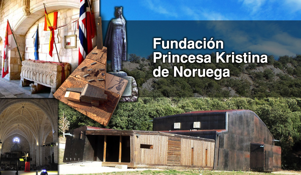 Intro - Foundation Princess Kristina of Norway